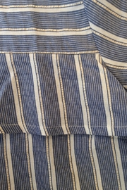 Munthe Striped Blouse - Side cropped