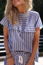Munthe Striped Blouse - Other