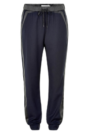 Munthe Suit Inspired Pants - Side cropped