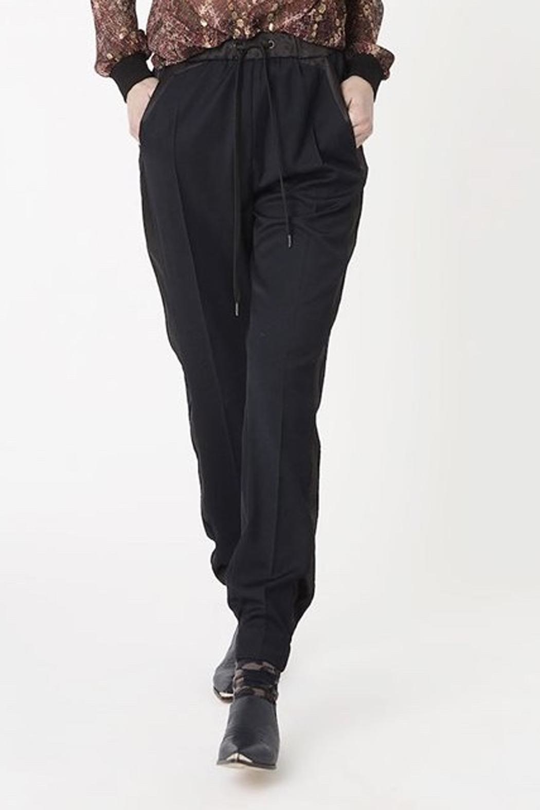 Munthe Suit Inspired Pants - Main Image