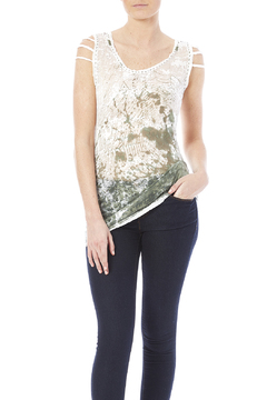 Shoptiques Product: Funky Knit Top