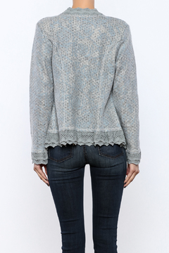 Shoptiques Product: Fitted Sweater