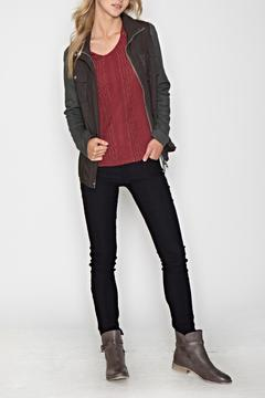 Shoptiques Product: Fall Sporting Jacket