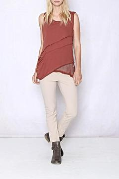 Shoptiques Product: Layers Sleeveless Top