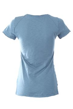 Shoptiques Product: Textured Tee Shirt