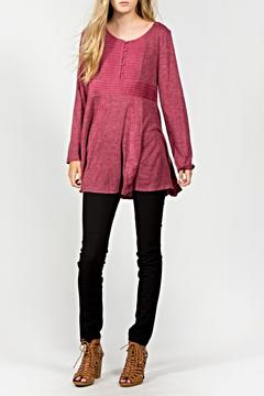 Shoptiques Product: Very Berry Tunic