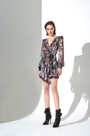 Murad Hendo Mini Dress - Product Mini Image