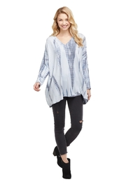 Mud Pie Murray Tie Dye Tunic - Product Mini Image