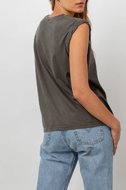 Rails Clothing Muscle Tank - Front full body