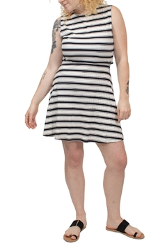 Volcom Muscle Tank Dress - Product List Image