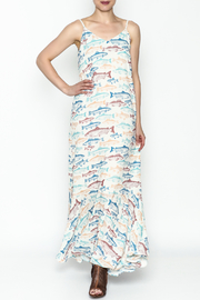 Muse by Rose Diedra Fish Dress - Product Mini Image