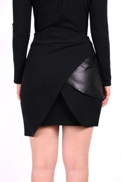 Shoptiques Product: Three Leaves Skirt