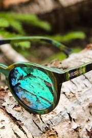 MUSH LUV EYEWEAR Twisted Forest - Product Mini Image