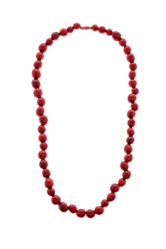 Mushpa + Mensa Amazon Pambil Necklace - Product List Image