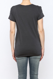 Mushpa + Mensa Cat Jefe T-Shirt - Back cropped