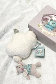 Moulin Roty Musical cloud - Product Mini Image