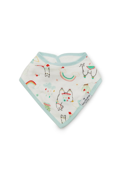 loulou LOLLIPOP Muslin Bandana Bib Set - Product List Image