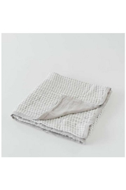 Little Unicorn Muslin Quilt Houndstooth - Product Mini Image