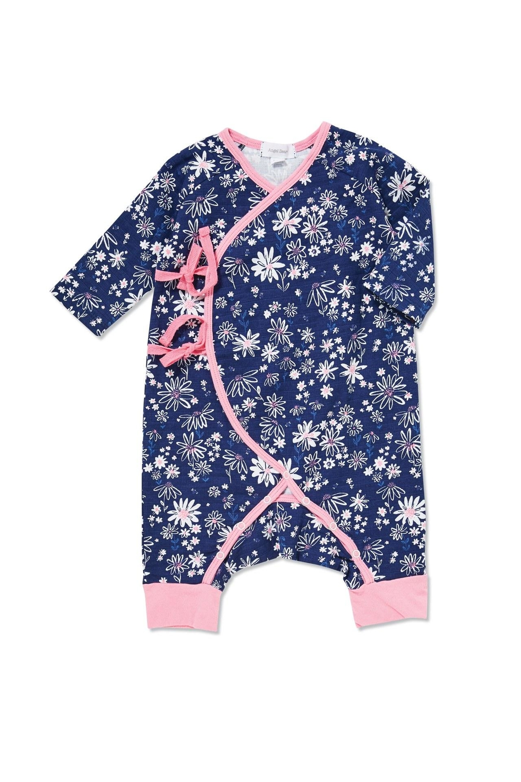 Angel Dear Muslin Wrap Coverall - Main Image
