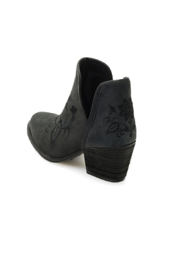 Musse & Cloud Ambar Embroidered Bootie - Alternate List Image