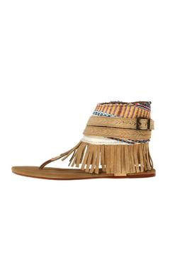 Musse & Cloud Hina Sandal - Product List Image