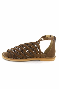 Musse & Cloud Monnie Sandal - Product List Image