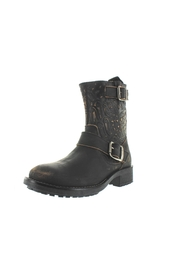 Musse & Cloud Rocky Boots - Front full body