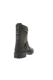 Musse & Cloud Rocky Boots - Back cropped