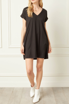 entro  Must Have Basic dress - Product List Image