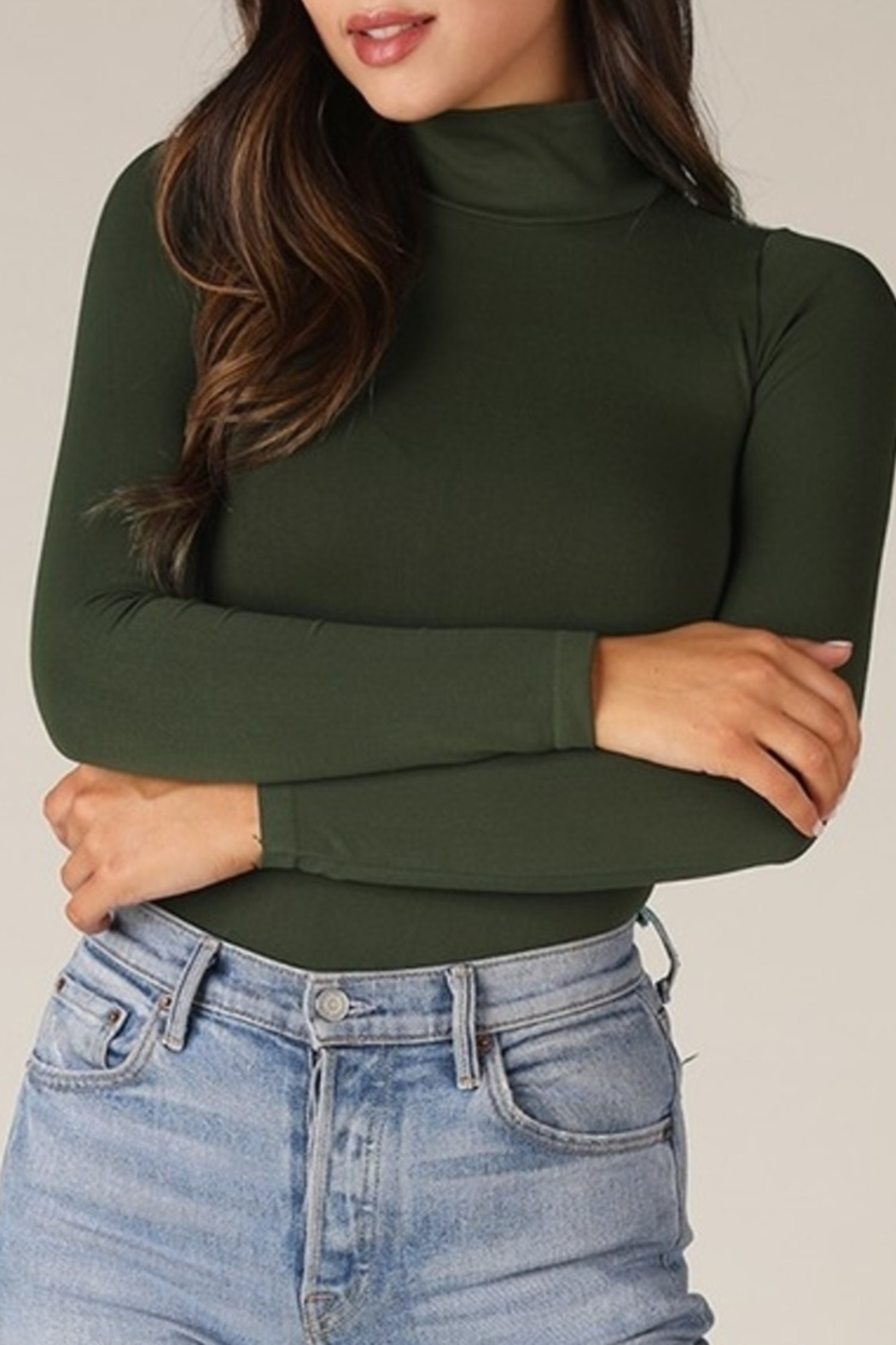 Nikibiki Must Have Basic top - Front Cropped Image