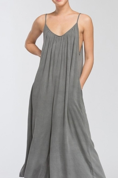 Cherish Must-Have Culotte Jumpsuit - Alternate List Image