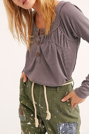 Free People Must Have Henley - Product Mini Image