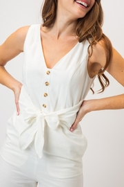 &merci Must Have It Jumpsuit - Product Mini Image
