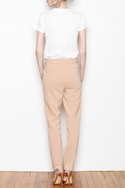 Must Have Ruffle Pocket Trousers - Other