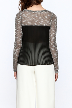 Must Have Timeless Blouse - Alternate List Image