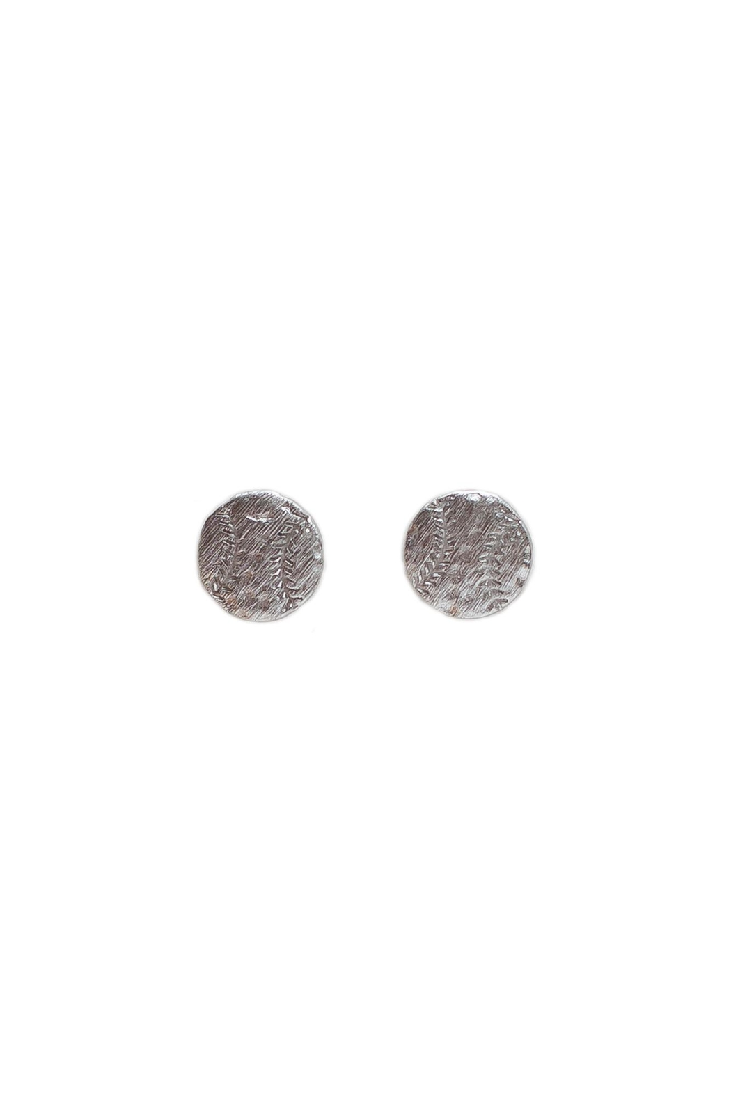 Must Have Baseball Earrings - Main Image