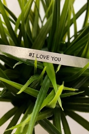 Must Have #I Love You - Product Mini Image