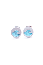 Must Have Wave Earrings - Product Mini Image