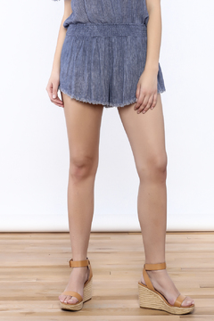 Shoptiques Product: Distressed Short
