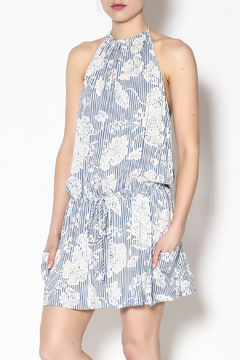 Shoptiques Product: Floral Sleeveless Dress