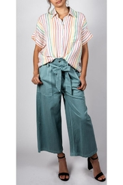 Mustard Seed Beachy Wide-Leg Pant - Product Mini Image