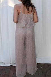 Mustard Seed Iris Jumpsuit - Other