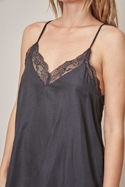 Mustard Seed Lace Cami Top - Side cropped