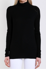 Mustard Seed Polar Neck Top - Other