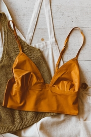 Mustard Seed Ready-To-Wear Bralette - Front full body
