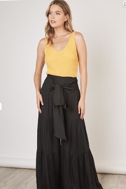 Mustard Seed Wide Leg Pants - Product Mini Image