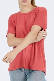 Joah Brown My Boys Tee - Front cropped
