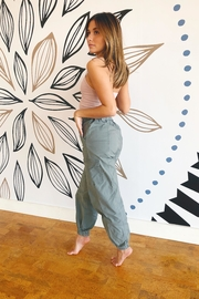 LURV My Command Pant - Back cropped