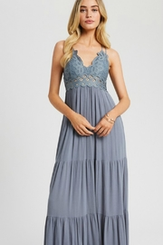 Wishlist My Fair Lady - Front cropped