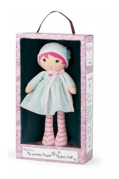 Shoptiques Product: My-First Azure Doll
